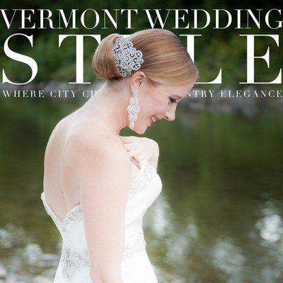 Vermont Weddings | Social Profile
