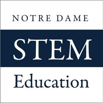 Notre Dame STEM ED