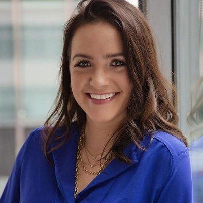 Katie Siff | Social Profile