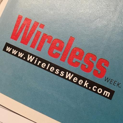 Wireless Week Social Profile