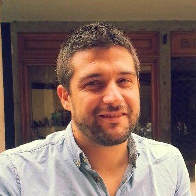 Jose Javier Laguna | Social Profile