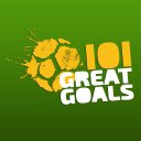 101 Great Goals