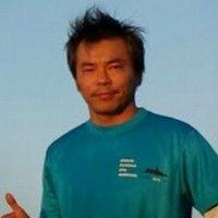 舘村真二 | Social Profile