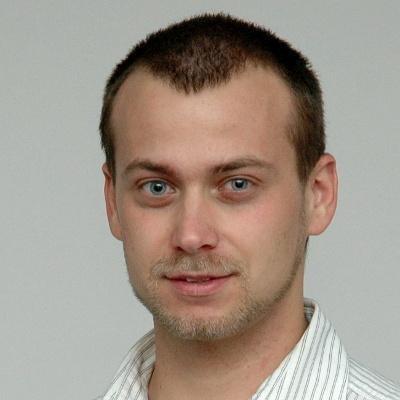 Tomáš Hauser