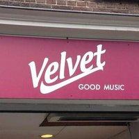 VelvetMusicAdam