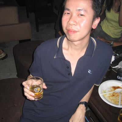 Kelvin Tan | Social Profile