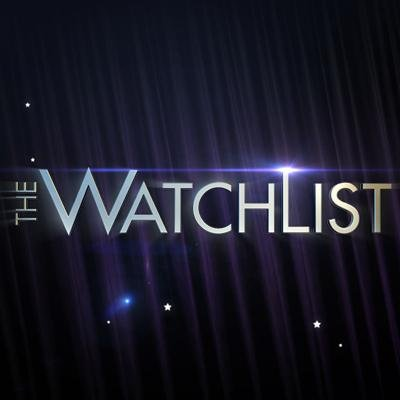 The Watchlist | Social Profile
