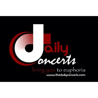 Daily Concerts | Social Profile
