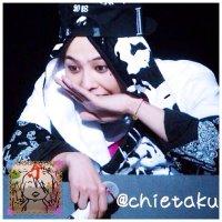 ちえ(치에)☆chie | Social Profile
