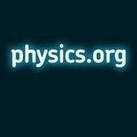 physics.org Social Profile