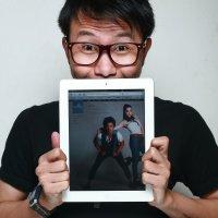 Ivan Kurniawan | Social Profile