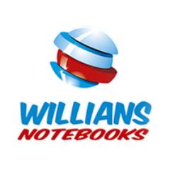 Willians Notebooks Social Profile