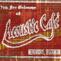 The Acoustic Cafe | Social Profile
