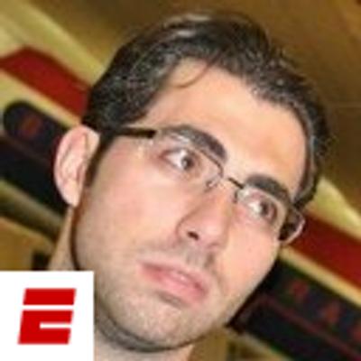 Michael Cupo | Social Profile