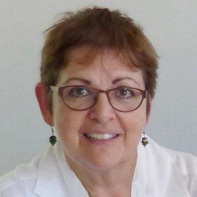 Caroline Jarrett | Social Profile