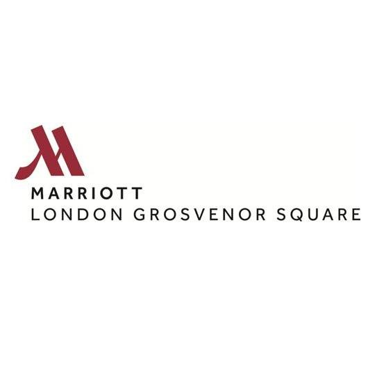 The London Marriott Grosvenor Square  Twitter Hesabı Profil Fotoğrafı