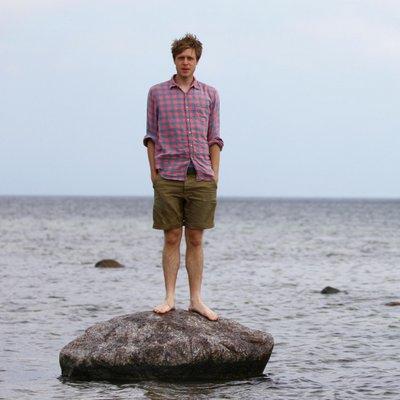 Erik Sellgren | Social Profile