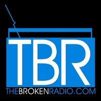 The Broken Radio   Social Profile