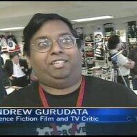 Andrew Gurudata   Social Profile