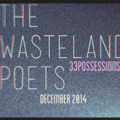 The Wasteland Poets