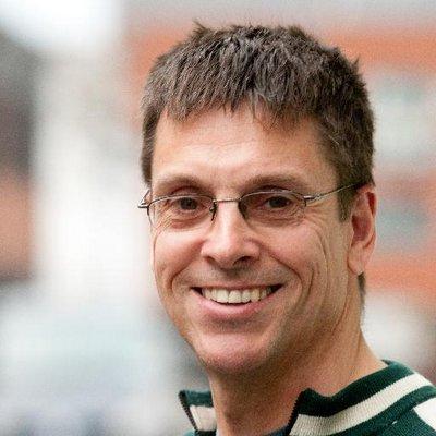 John Thompson | Social Profile