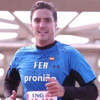 Fernando García | Social Profile