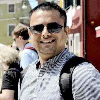 Pramod Dikshith | Social Profile
