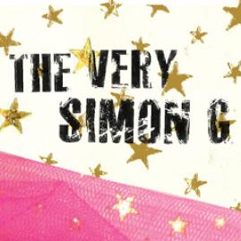 Simon Glazin Social Profile