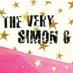Simon Glazin's Twitter Profile Picture