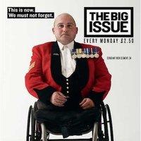 The Big Issue Hants | Social Profile