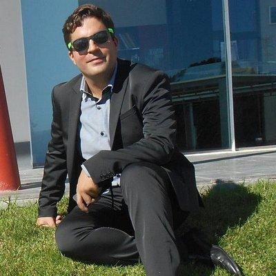 Hector Martinez | Social Profile