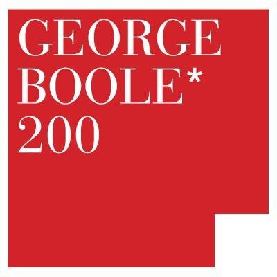 George Boole 200 | Social Profile