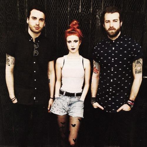 Paramore fans||| Social Profile