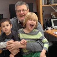 Steve Wildstrom | Social Profile
