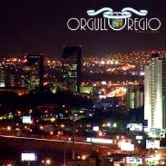 #OrgulloRegio Social Profile