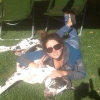 Camila Nash | Social Profile