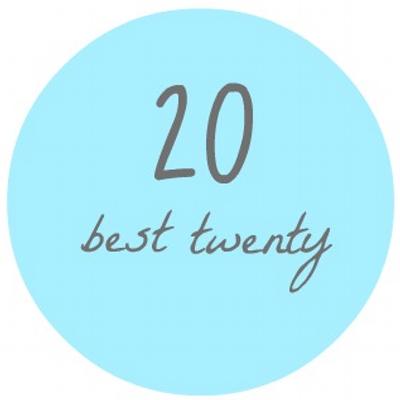 20 Best Twenty | Social Profile