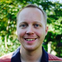 Rick Vugteveen | Social Profile