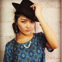鈴木百花   Social Profile