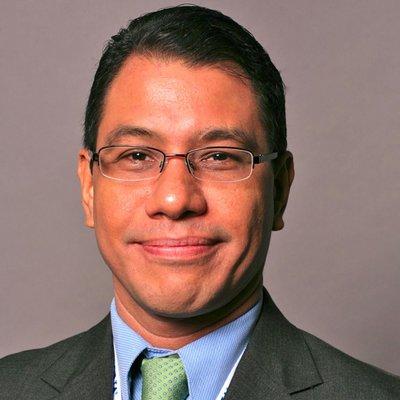 Dr. Marco Alvarez | Social Profile