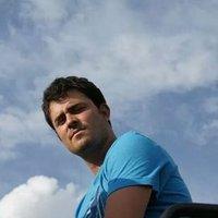 Benjamin Santos G.   Social Profile