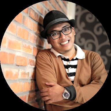 Cah Rapopo Social Profile