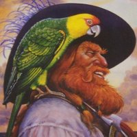 Redbeard   Social Profile