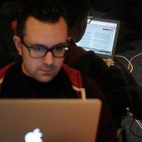 Alexandre Passant | Social Profile