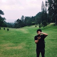 Dimas R. Sp | Social Profile
