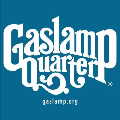 Gaslamp Quarter | Social Profile