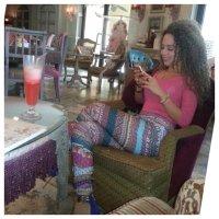 Zeina  | Social Profile