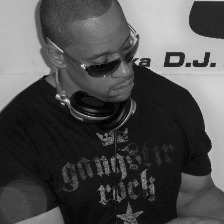 Dj4our5ive/K La Boss Social Profile