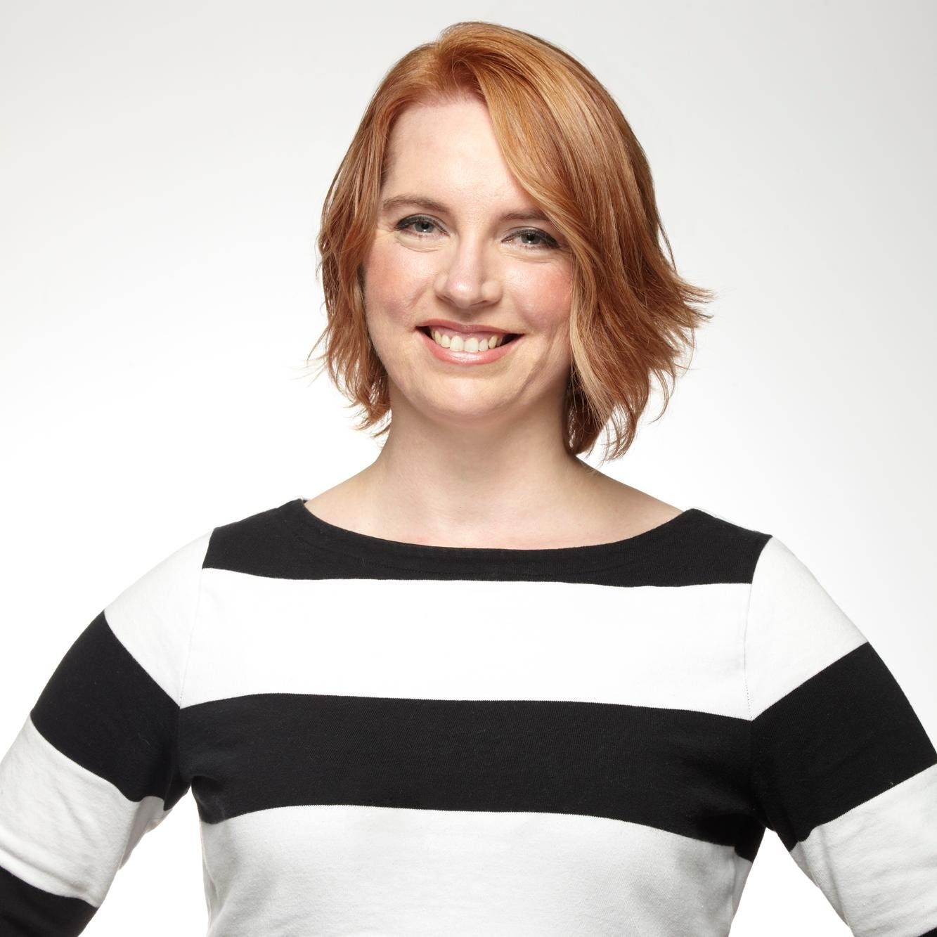 Jen Banks-ABusyMommy Social Profile