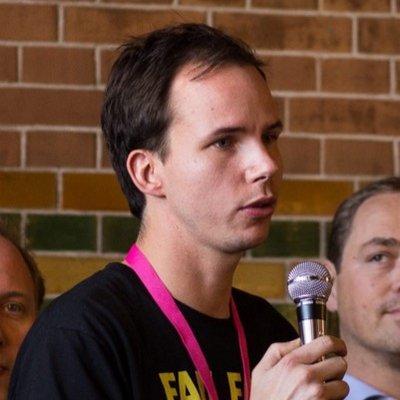 Bart van de Kooij | Social Profile